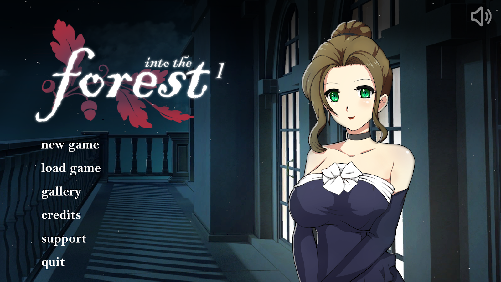 [2018][BabusGames] Into the Forest [18+][Ch.1]
