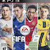 FIFA 2017 PS3 ISO Games Download