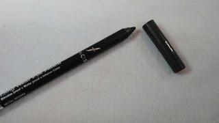 Faces Long Wear Eye Pencil