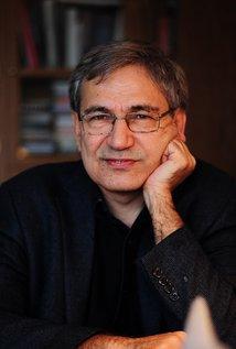 Orhan Pamuk. Director of Innocence Of Memories