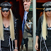 FOTOS HQ Y VIDEO: Lady Gaga saliendo de estudio de grabación en New York - 25/06/18