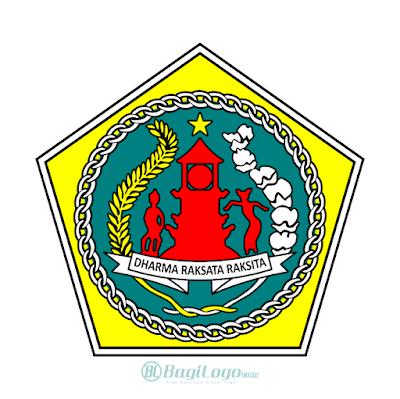 Kabupaten Gianyar Logo Vector