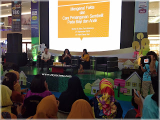 event parenting interlac
