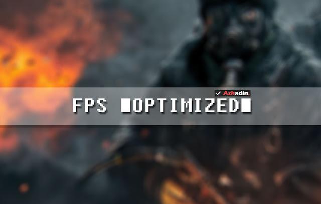 Cara meningkatkan FPS Game