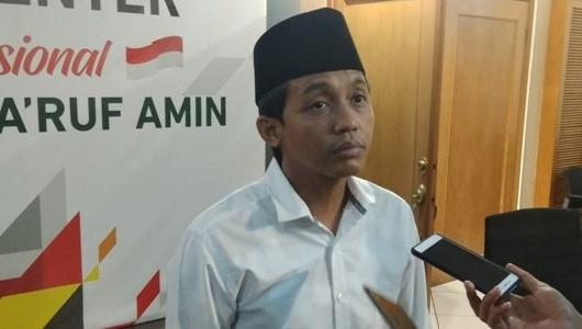 TKN Nilai Dukungan Keluarga Uno ke Jokowi Pertanda Buruk Bagi Sandiaga