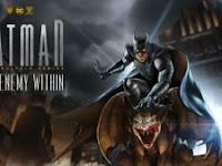 Download Batman The Enemy Within MOD APK Full Version Unlocked Episodes v0.12 Terbaru 2018