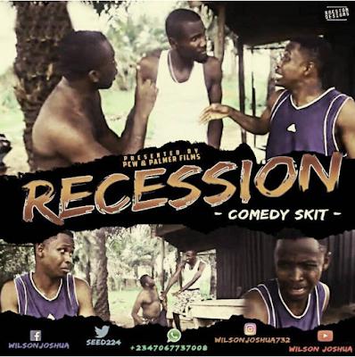 recession comedy skit