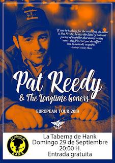 Pat Reedy