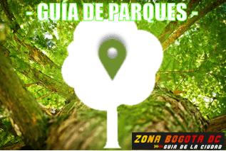Guía de parques BOGOTÁ