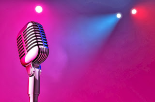 Vocalistas Rock