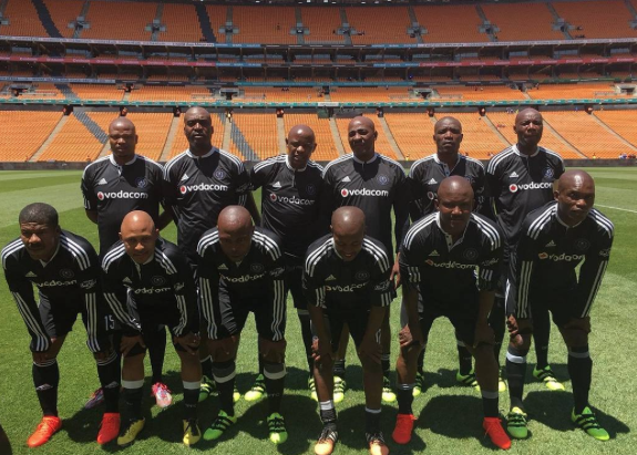 Orlando Pirates duo missed derby due to food poisoning - Online Scoops