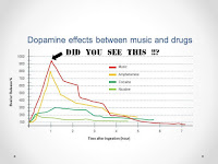 Informasi Musik: Efek Musik vs Narkotika