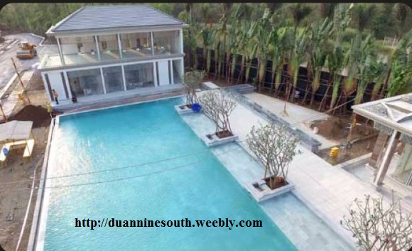 Location the project Nine South Estates Saigon South Weebly