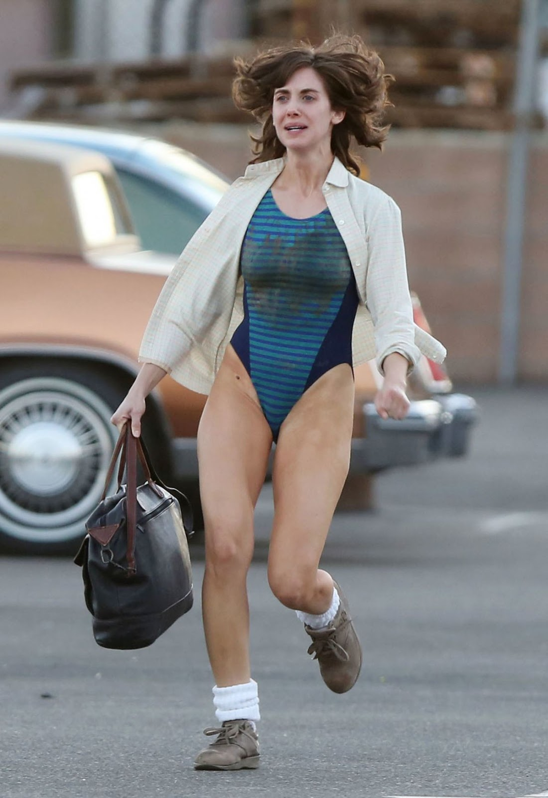 Paparazzi Alison Brie nude (88 photos), Sexy, Fappening, Boobs, braless 2006