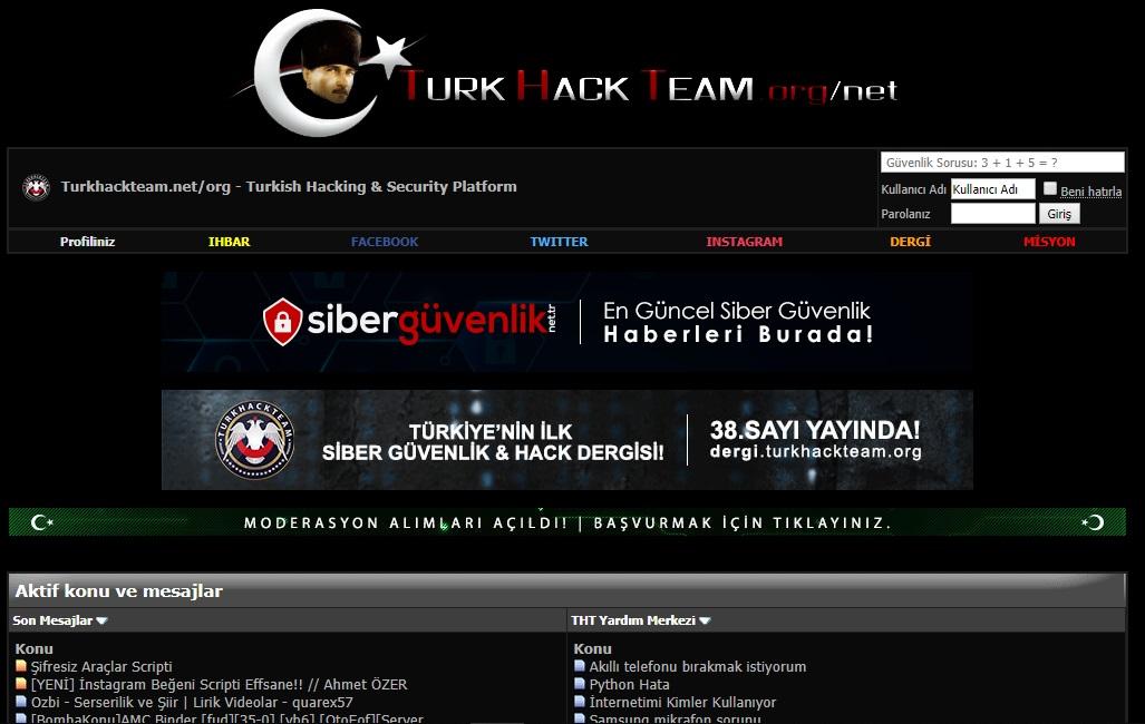 türk hack team, forum siteleri, en iyi forum siteleri, en iyi türk forum siteleri, türkiyenin en iyi forum siteleri, en çok ziyaret edilen forum siteleri