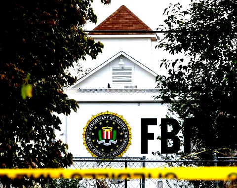 Most shooters got their guns legally, didn't have diagnosed mental illness, new FBI report says