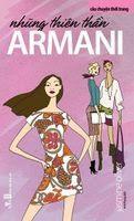 Những Thiên Thần Armani - Jasmine Oliver