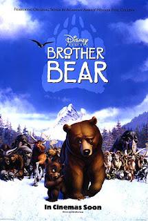 Fratele Urs Brother Bear Desene Animate Online Dublate si Subtitrate in Limba Romana HD Disney