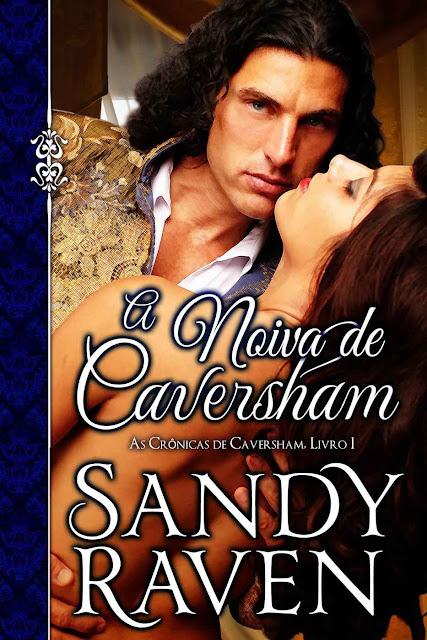 A Noiva de Caversham - Sandy Raven