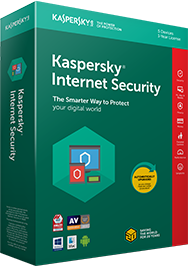 Kaspersky Internet Security For Windows 2018 Review and Download