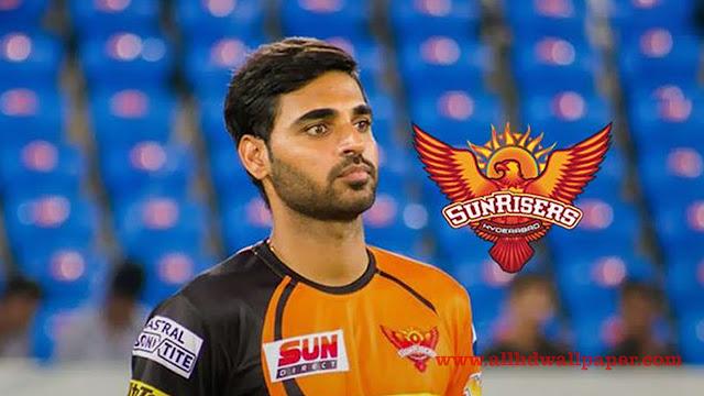 Full HD Images Bhuvneshwar Kumar