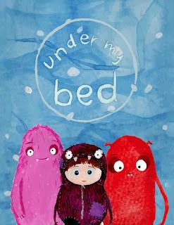 [Giochi da ombrellone] Under My Bed