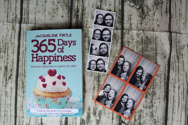 365 Days of Happiness*