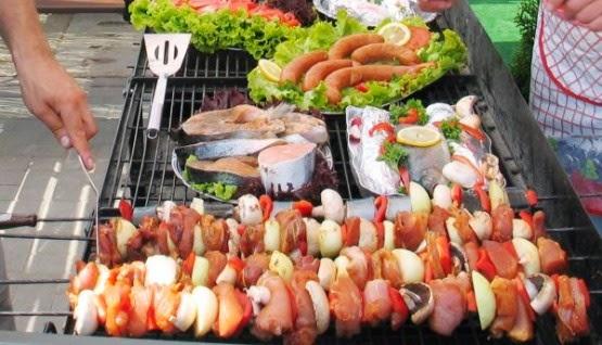 Mis recetas comida hecha en casa ideas para organizar un - Comida cumpleanos adultos ...