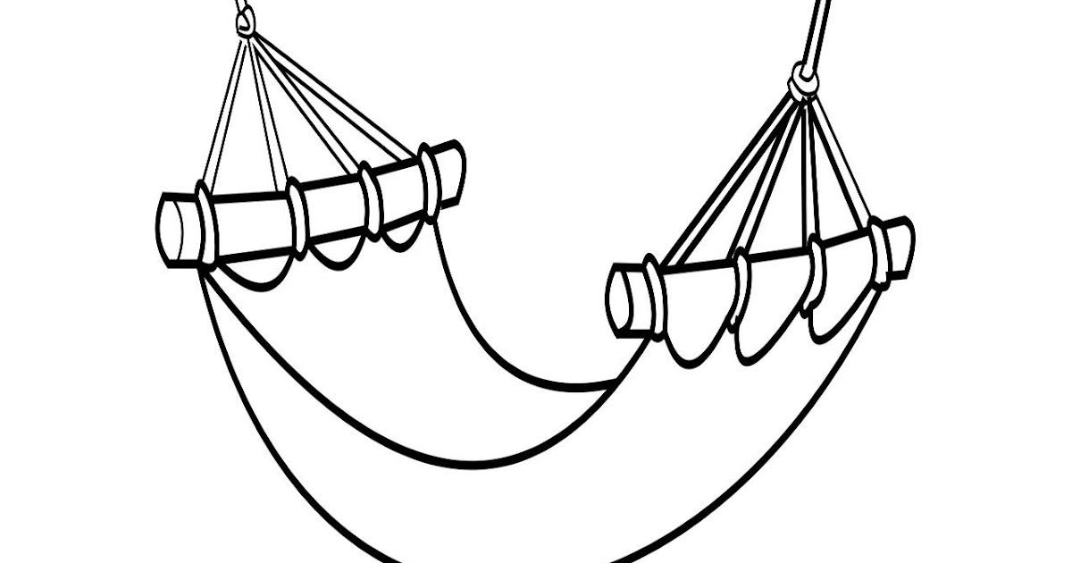 """Dibujos Ingls - Espaol con """"H"""": Hamaca - Hammock ..."""