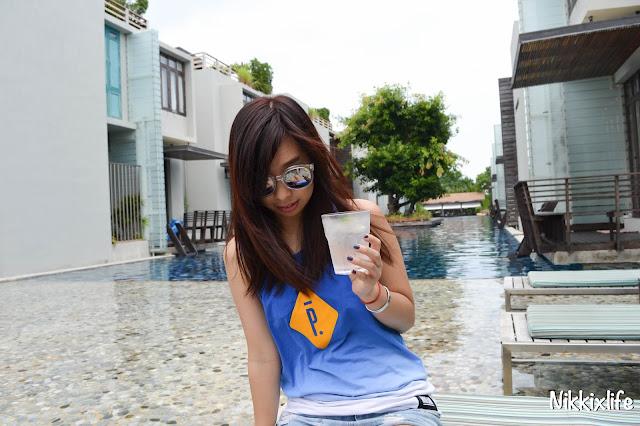 【泰國。華欣】住宿推介 Let's Sea Resort 五星級的享受 16