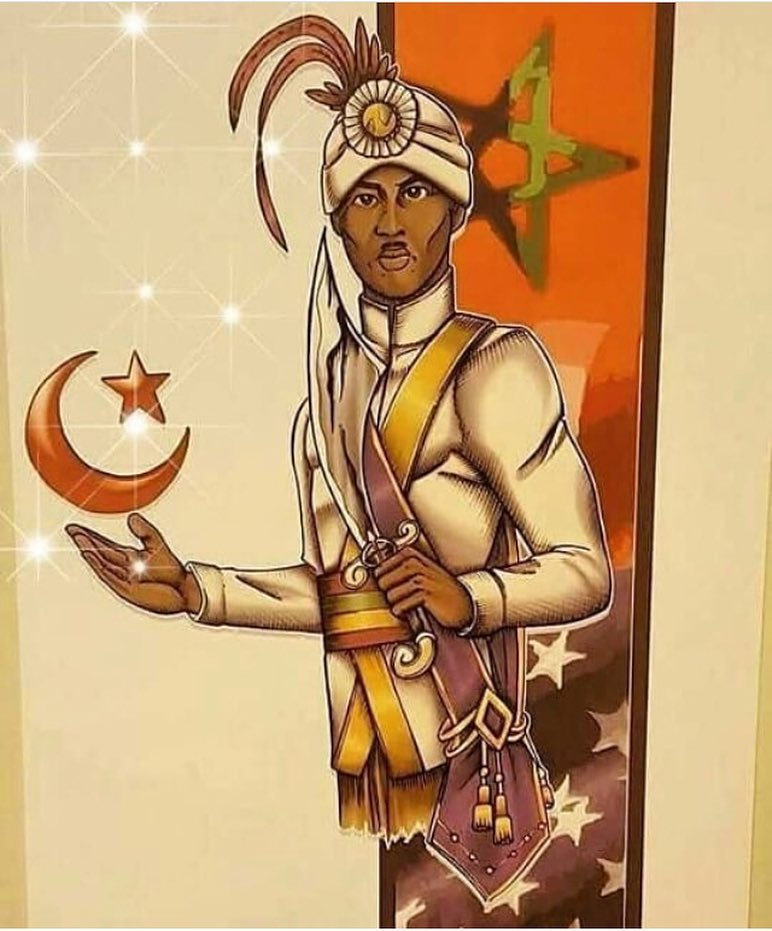 Moors In America | Moorish Americans