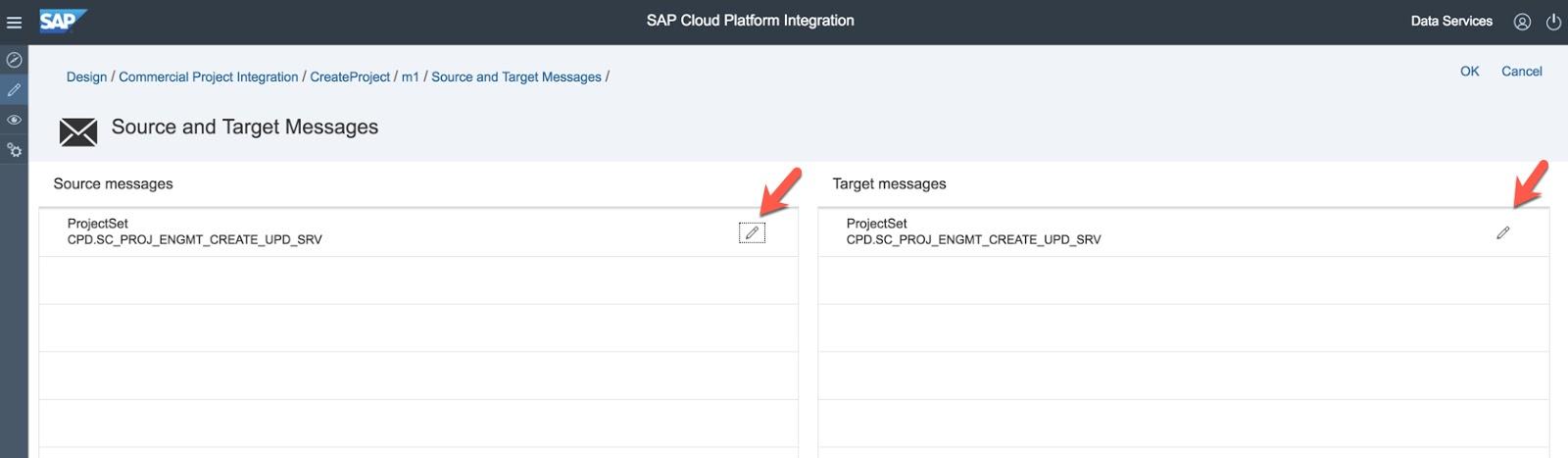 Sap Hana Cloud Platform Integration Services Best Cloud 2018