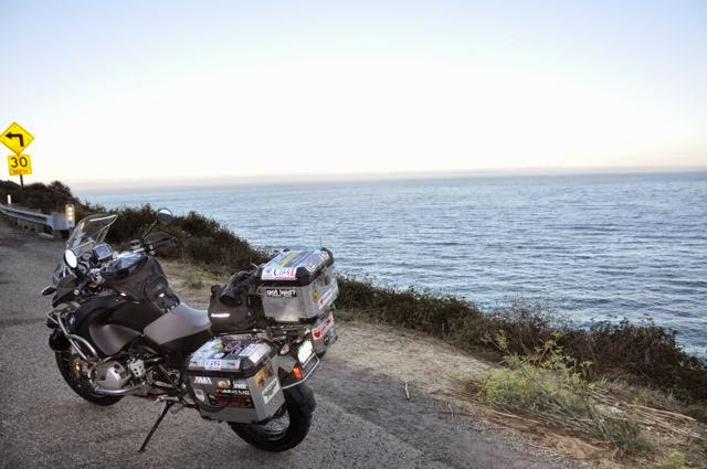 Hwy 1 Motorcycle Ride And Family News World Traveling Car