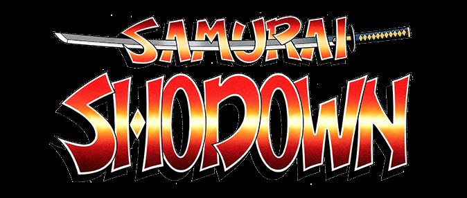 Jogos do Samurai Shodown