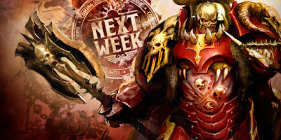 New Khorne Models Coming Next Weekend Faeit 212: Warhammer