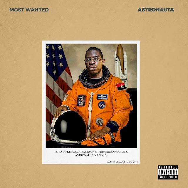 Kelson Most Wanted - Astronauta (Mixtape) [Download] mp3