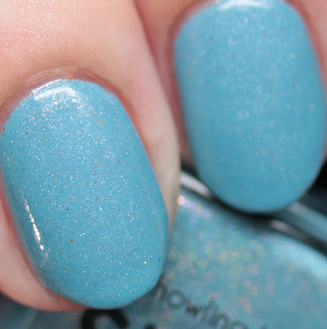 Supermoon Lacquer Second Chance You'll Never Get
