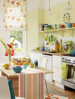 Small Kitchen Cabinets Design