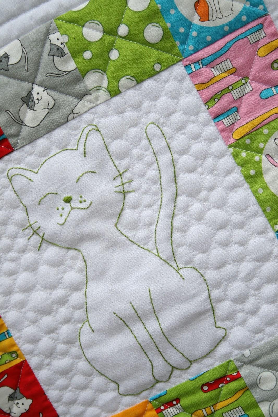 Ric-Rac: Free quilt pattern - I blame the iron : emma quilt pattern - Adamdwight.com