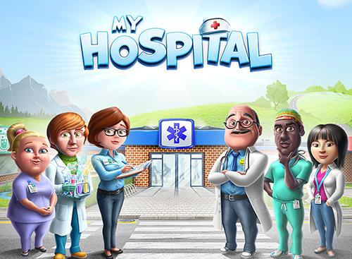 theme hospital apk mod