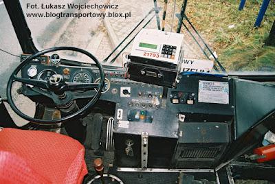 Ikarus IK160P, PKSiS Oświęcim SA