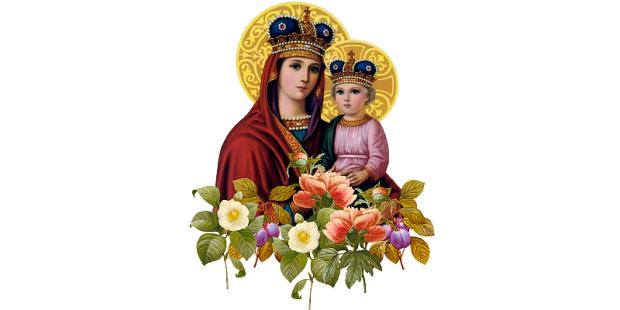 Nossa Senhora Da Saude: Oração A Nossa Senhora Da Saúde