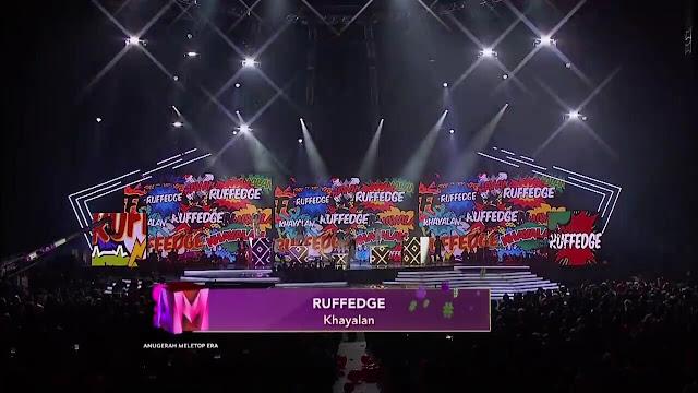 ruffedge AME2018