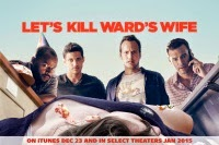 Let's Kill Ward's Wife le film