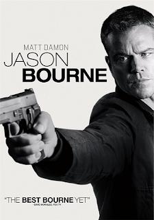 Jason Bourne [2016] [DVD5] [Latino]