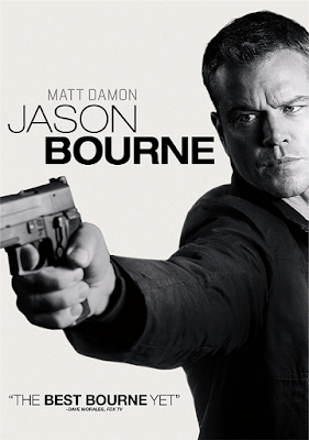 Jason Bourne [Latino]