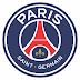 PSG club emblem Vector