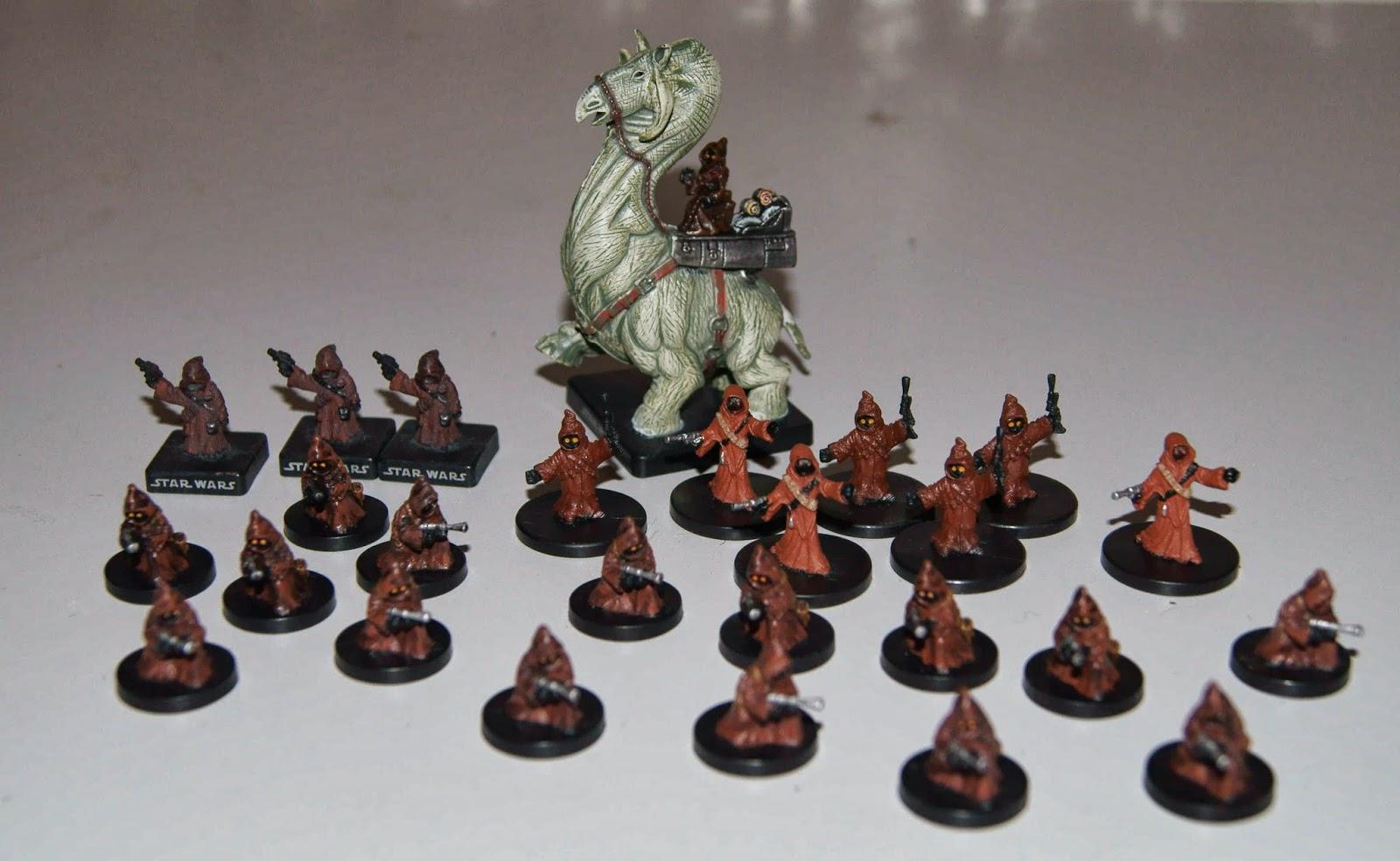 Star Wars Miniatures Forum 80