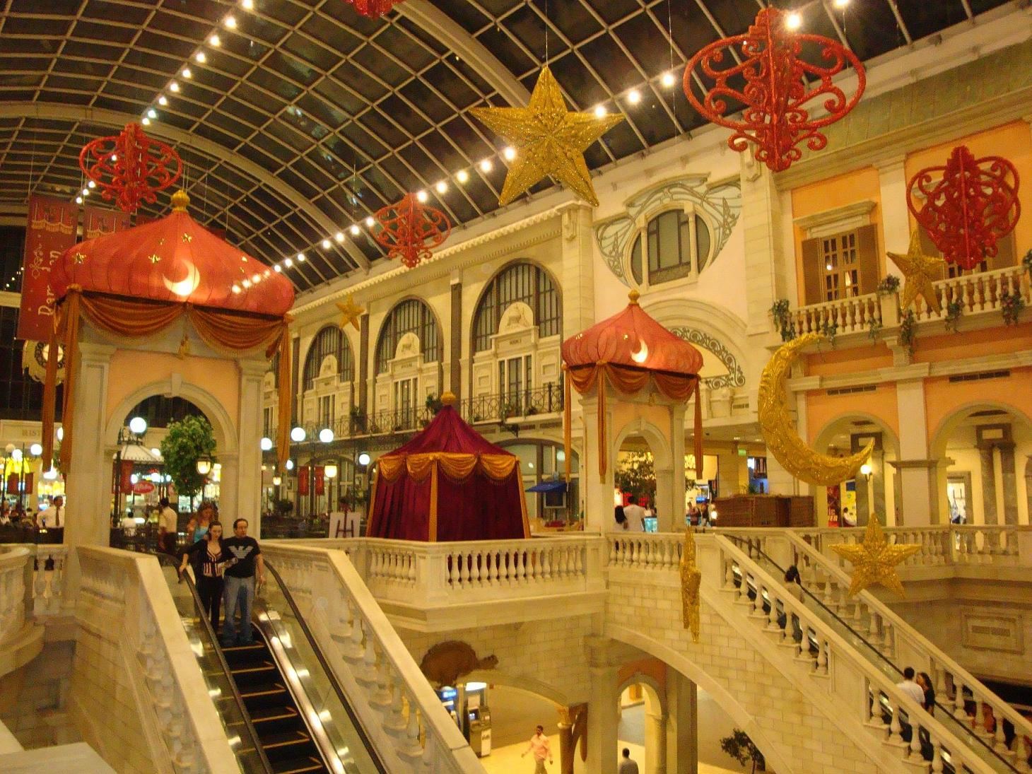 The Best Ways For Shopping In Uae Shopping Mall In Uae