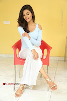 Anisha Ambrose Latest Pos Skirt at Fashion Designer Son of Ladies Tailor Movie Interview .COM 0912.JPG